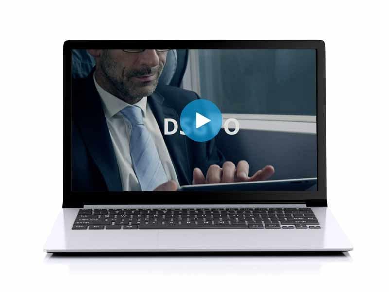 DSGVO-Laptop-Video